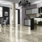 Living Room Tile Flooring