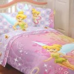Tinkerbell Bedding for Girls
