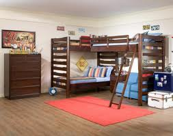 Trible Bunk Bed