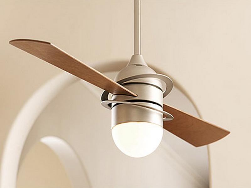 Two Blade Ceiling Fan