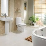 Modern Bathroom Designs for a Small Bathroom