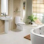 Modern Bathroom Designs for a Small Bathroom