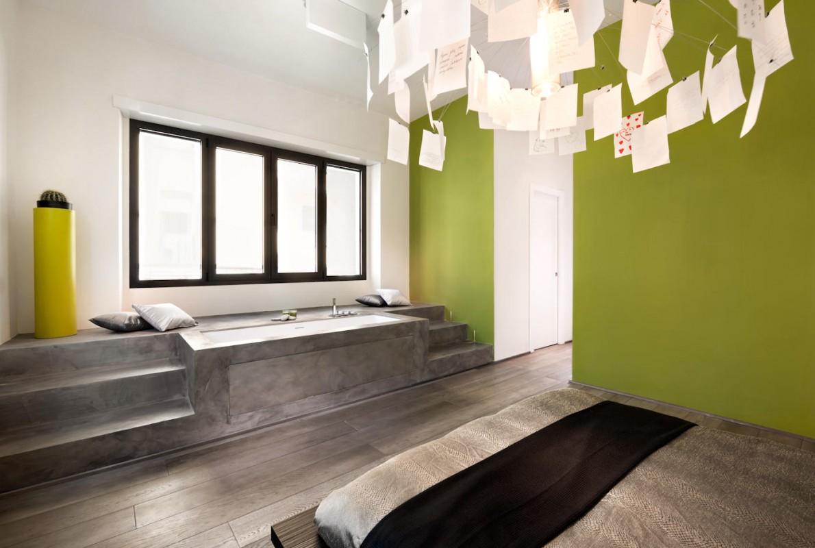 Unique Bathroom Lighting Ideas 6776
