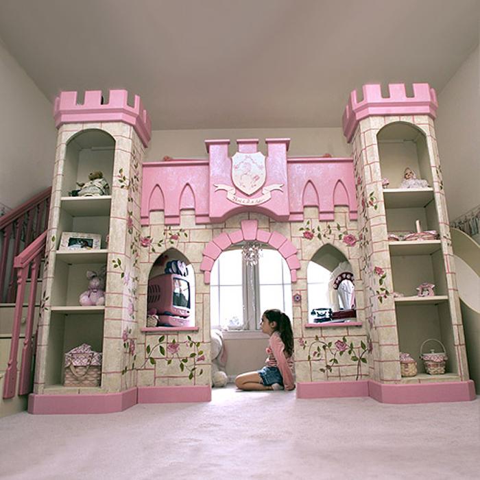 Unique Bunk Beds Yhome Unique Bunk Beds For Kids And Parents Modern