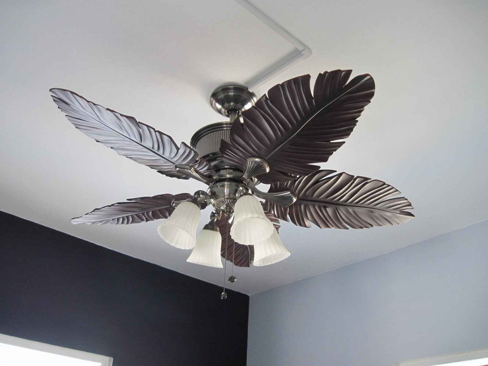 Top 15 New and Unique Ceiling Fans in 2014