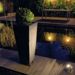 Unique LED Outdoor Light Fixtures