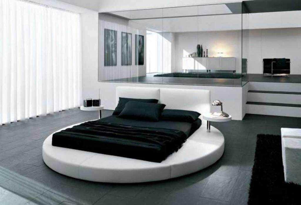 Lovely Unique Modern Bedroom Furniture Ideas