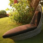 Unique Outdoor Lounge Chairs