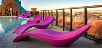 Unique Pool Lounge Chairs