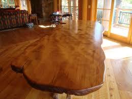 Custom Dining Table Ideas
