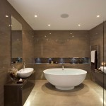 Unique Small Bathroom Design Ideas