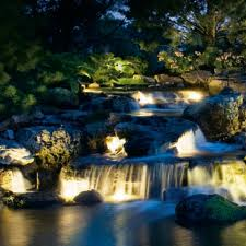 Uses of LED Landscape Lights