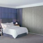 Vertical Blind Installation