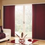 Vertical Blinds Colors
