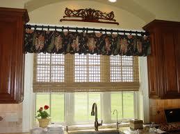 Vintage Kitchen Window Treatments