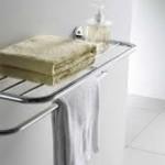 Wall Mounted Bathroom towel Racks