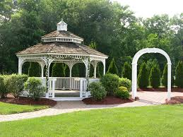 Wedding Gazebo Ideas