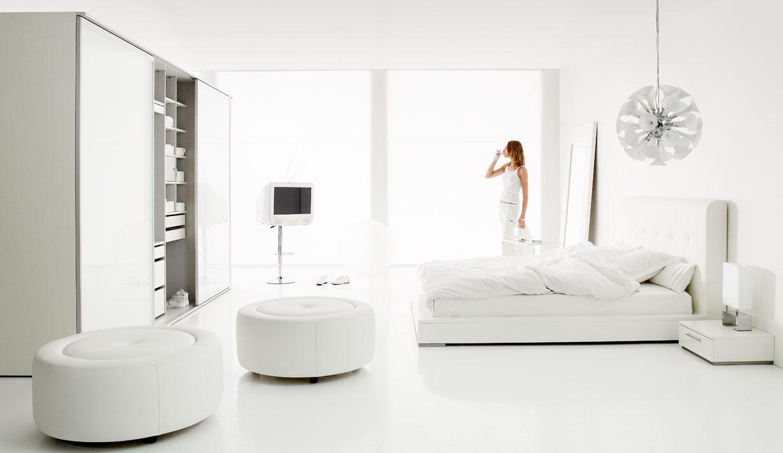 White Bedroom Ideas 6559