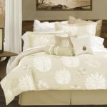 White Elegant Bedding