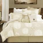 White Elegant Bedding
