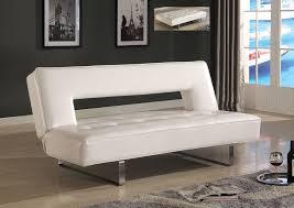 White Futon