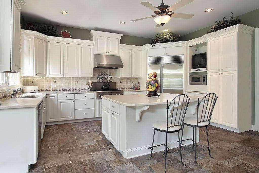 White Kitchen Ideas   Qnud