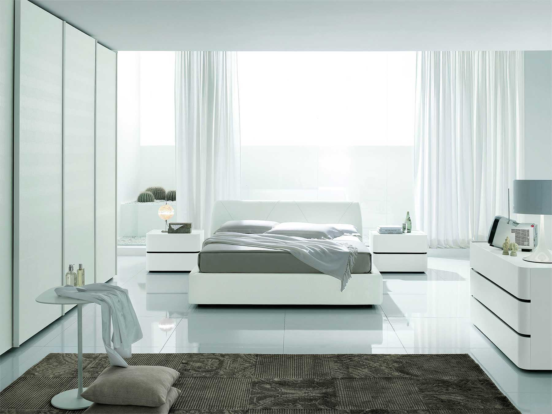 Top 13 Ideas for the White Bedroom - Qnud