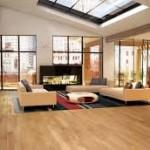 White Oak Hardwood Flooring