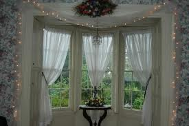 White Window Treatments