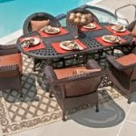 Wicker Patio Furniture Sets