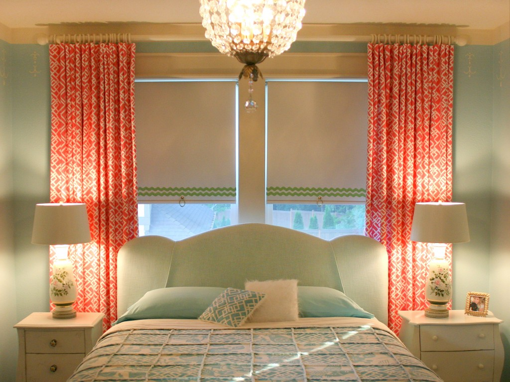 Best window treatment ideas and designs for 2014 qnud for Shades for bedroom windows