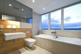 Large Bathroom Windows