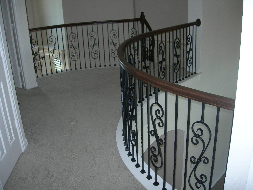Wrought Iron Banisters 28 Images Wrought Iron Stair Balusters Newsonair Org Wrought Iron