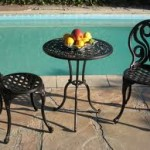 Wrought Iron Patio Furniture Sets