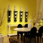 Yellow Dining Room Paint Ideas