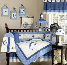 Baby Boy Nursery Bedding